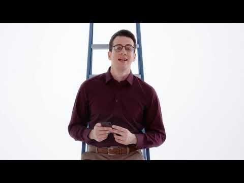 Du suchst einen neuen Job? Unser Karriereleiter Alex kann Dir bestimmt helfen!