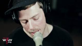 """Søren Juul - """"Pushing Me Away"""" (Live at WFUV)"""