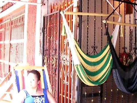 nicaragua   masaya hammock shop