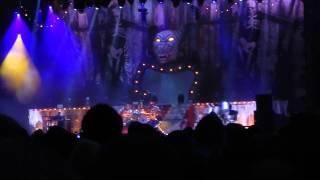 Slipknot - A.O.V Live Download Festival 2015 Clip
