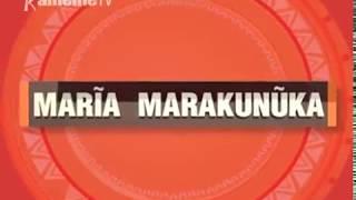 Maria Marakunuka 21.06.2017