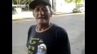 """O melhor """"Cover do Marquito"""" - SBT - Ratinho - Parte 2 - Cantando """"Assim você mata o papai"""""""
