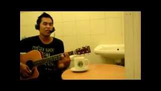 Evidence - urbandub (acoustic cover)