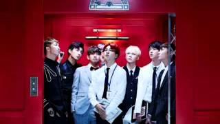 BTS (방탄소년단) - 쩔어 (Dope)[AUDIO]