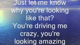 Inna - Amazing Lyrics