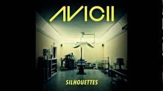 Avicii Silhouettes subscribe