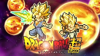 [What-If] Dragon Ball: Battle of Fusions.