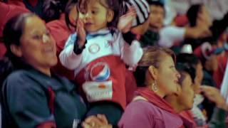 La Ksk Band - Luna De Xelaju (Video Oficial)