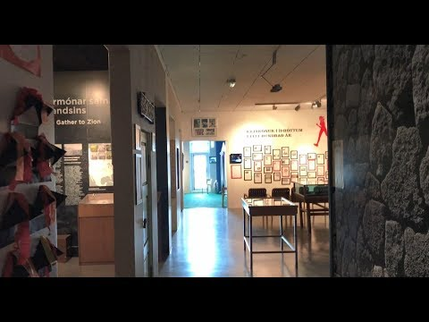 The Westman Islands' Sagnheimar: A Classic Community Museum