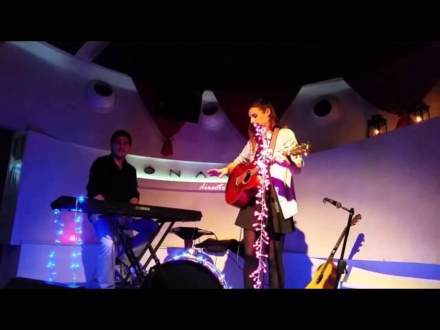Vídeo de un concierto en la sala Sónar