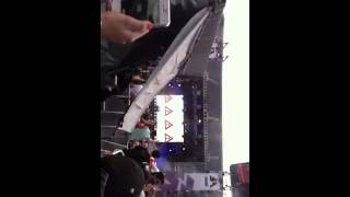 Flosstradamus (DJ SNAKE - TURN DOWN FOR WHAT) [Instrumental] LIVE @ Spring Awakening 2013 PART 6