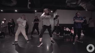 "Marino""Campaign/Ty Dolla $ign ft. Future""@En Dance Studio SHIBUYA"