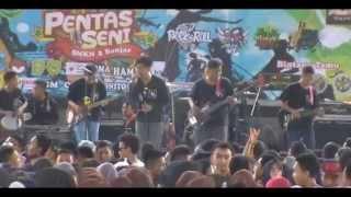 Kids Rasta - Salam Rindu ( Cover Tipe-X )