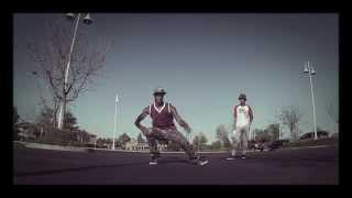 Rae Sremmurd ft. AlunaGeorge - One Touch | Freestyle