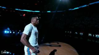Russell Westbrook - Riot