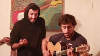 Cristalina - Slow J (cover)