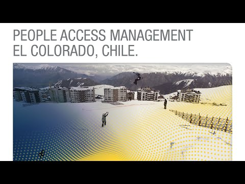 People Access Management Colorado, Chile