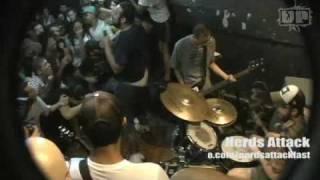 Nerds Attack - Última Bolacha Do Pacote (Espaço Improprio 17/04/2010)