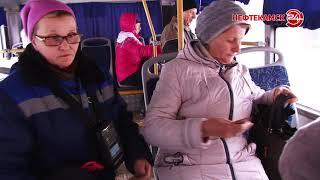 Билет на автобус подорожает