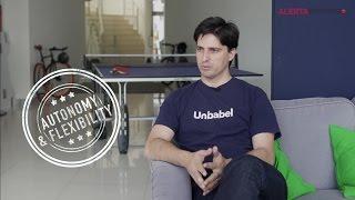 Empresa da Semana #7 - Unbabel