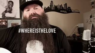 Where Is The Love/WHEN? - Black Eyed Peas   Marty Ray Project Original/Cover