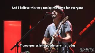 Jason Mraz - Living In The Moment HD Video Subtitulado Español English Lyrics