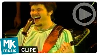 Além do que os Olhos Podem Ver  - Oficina G3 (Clipe Oficial MK Music)