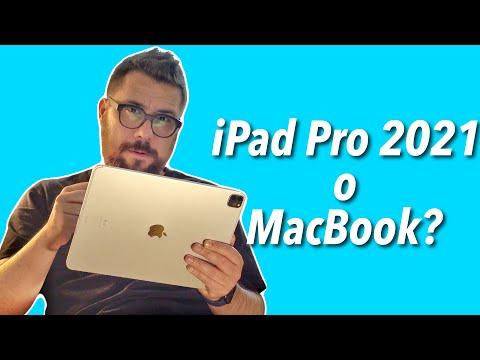 iPad Pro 2021 o MacBook Air M1? Secondo  …