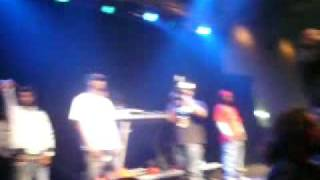 THE GAME - HIGHER -LIVE  MILAN.mp4