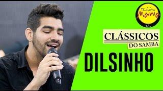 🔴 Clássicos do Samba - Lucidez - Dilsinho