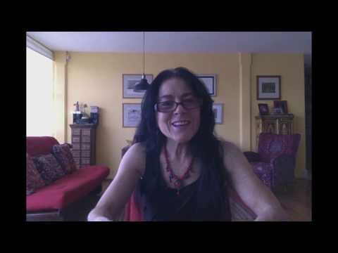 Vidéo de Nuria Barrios