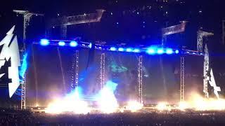 "Metallica - ""Sad But True"" (live in San Diego 8.6.17)"