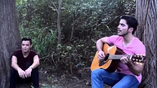 Indeleble - Banda Los Sebastianes / Sergio Coppel  & Brandon Garza (Cover)