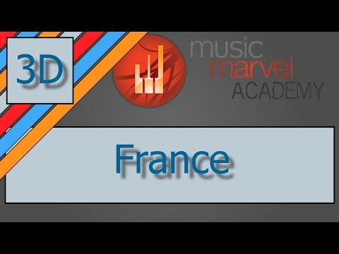 Method 3D France