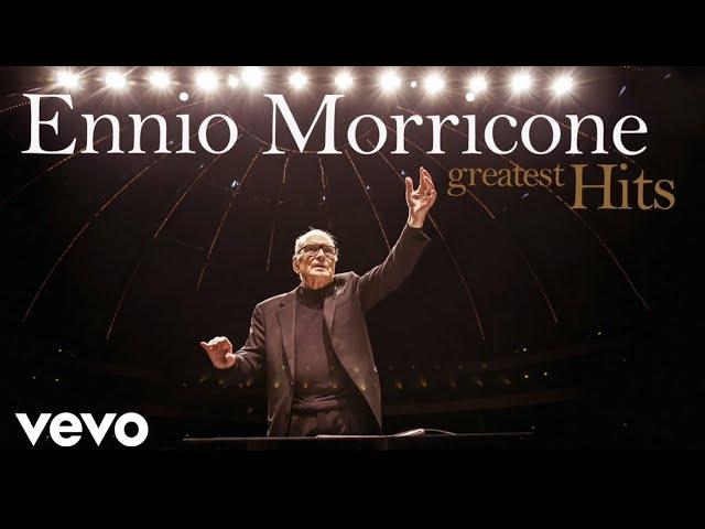 Video grandes éxitos Ennio Morricone