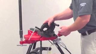 Product Overview - 690-I Hand-Held Power Drive