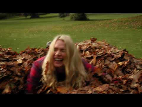 boden.co.uk & Boden Voucher Code video: Boden presents | The joy of leaf jumping