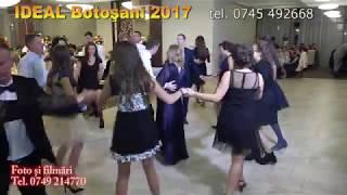 6.Formatii nunta Formatia IDEAL Botosani_muzica populara vocal 2017 live nunta 0745 492 668