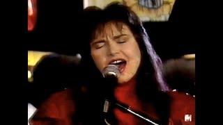 Maybe (a estreia) - Rosana Fiengo Ao Vivo no Milk Shake (1988)