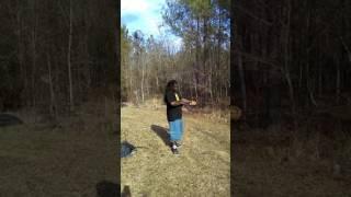 Draco Ak47 hand gun