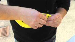 Como instalar o Protetor de Mãos Vector - CIRCUIT - guia rápido!