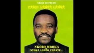 Zaiko Langa Langa- Kin Kiesse 1994