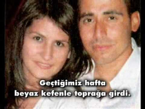 Türk Kızının Gelinliği Beyaz Kefen (www.genckurtlar.org)