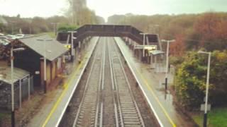 Train Station Soundscape