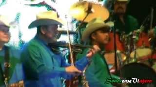 El Sancudito Loco -La Concentración- La Mejor 98.5 FM-  ExpoGan 2013