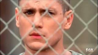 Prison Break: Michael Breaks Down