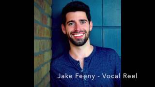 Jake Feeny - Vocal Reel