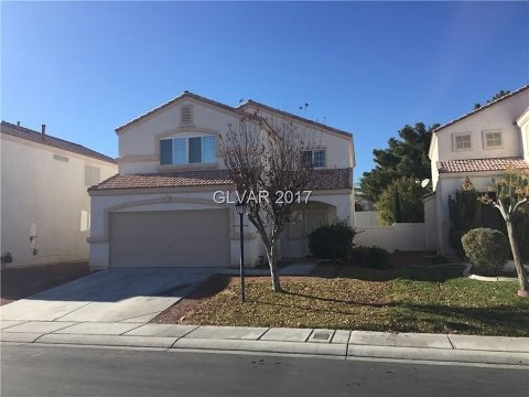 Home for Rent in North Las Vegas 4BR/2.5BA by North Las Vegas Property Management