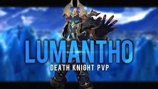 Frost Deathknight 3V3S Triple Dps (Legion 110)