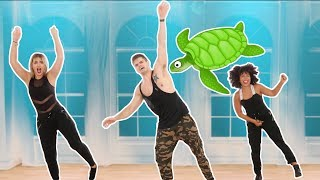 #ADifferentWay - DJ Snake feat. Lauv | DanceOn | Caleb Marshall | Dance Workout